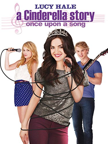 A Cinderella Story: Once Upon a Song by