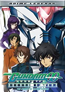 Mobile Suit Gundam 00: Season 2