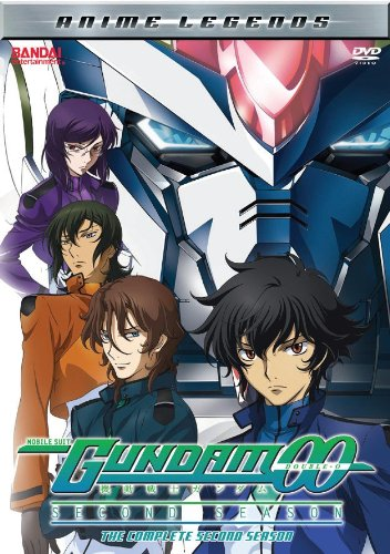 Mobile Suit Gundam 00: Season 2 -