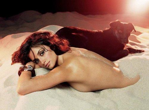 Penelope Cruz Poster - Sexy Latina Hottie! #06