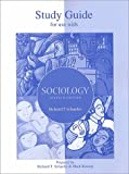 Sociology, Schaefer, 0072357266