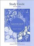 Sociology 9780072357264