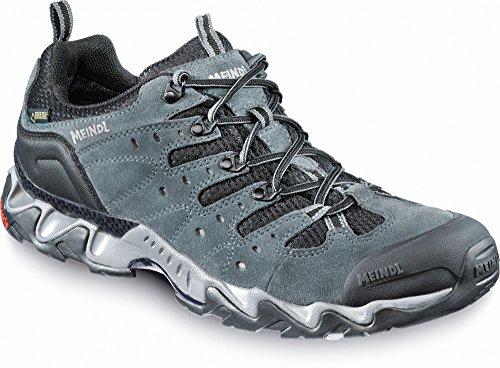 Meindl Portland GTX grigio nero 03 grau/schwarz Outlet De Calidad Footlocker Salida Comprar Su Favorito 0oyWWX