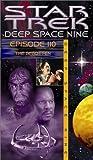 Star Trek - Deep Space Nine, Episode 110: The Begotten [VHS]