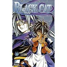 BLACK CAT T.16