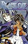 Black Cat, Tome 16 : La vérité sur le Tao par Yabuki