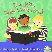 The ABC Bible Verse Book