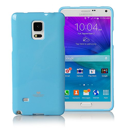 mercury jelly case note 4 - 1
