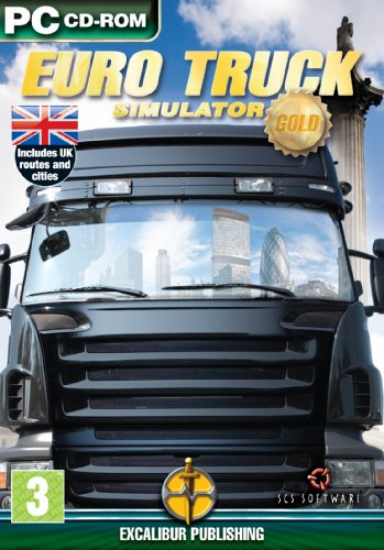 Euro Speedometer (Euro Truck Simulator Gold [Download])