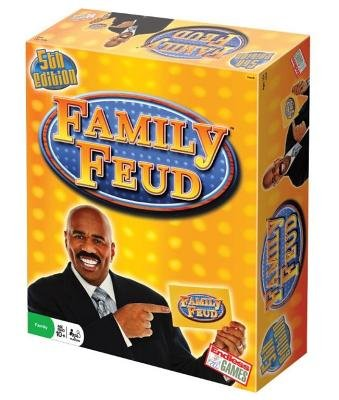 family feud board game 5th edition - 4
