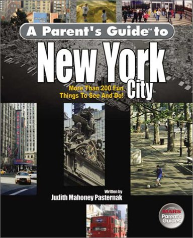 Download A Parent's Guide to New York City PDF