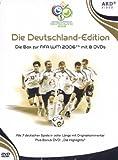 FIFA WM 2006 - Die Deutschland Edition (8 DVDs)