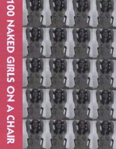100 naked girls hardcover