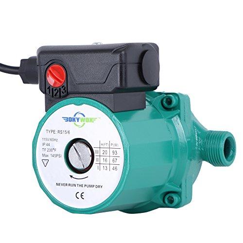 Do circulator pumps run all the time makita 9557pbx1