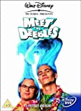 Meet the Deedles [Region 2]