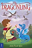 img - for The Dragonling (1) book / textbook / text book