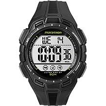 Timex Marathon Sport T5K948009J Black Digital Watch