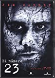 El Numero 23 (Import Movie) (European Format - Zone 2) (2007) Jim Carrey; Lynn Collins; Danny Huston; Logan
