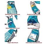 TRIWONDER Hydration Pack Backpack 5L Marathoner Running Race Hydration Vest