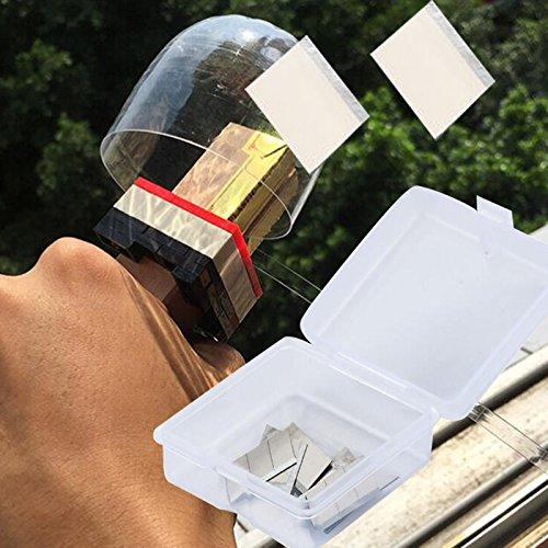 mano DIY Botellas inteligentes port/átiles Herramientas de la Tiptiper Cortador de botellas de pl/ástico 5 piezas Cortador de botellas de pl/ástico M/áquina de corte de cuchillas de reciclaje Accesorios