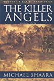 The Killer Angels, Michael Shaara, 034540727X