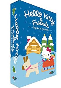 Hello Kitty & Friends: Holiday Fun