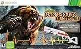 Cabela's Dangerous Hunts 2013 with Gun - Xbox 360 offers