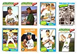 2018 Topps Archives (1-320) - OAKLAND As