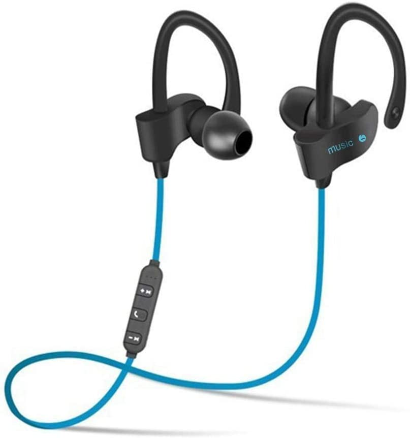 uuingh Auricular Que se Divierte del Auricular inalámbrico de Bluetooth con el Mic para el teléfono de Moblie Auriculares y Cargadores suplementarios: Amazon.es: Electrónica