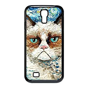 Tard the Grumpy Cat Case for Samsung Galaxy S4 Petercustomshop-Samsung Galaxy S4-PC00380