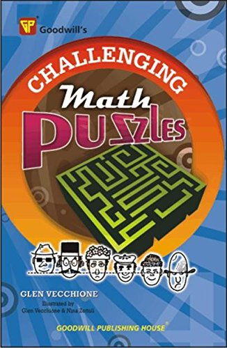 Download Challenging Math Puzzles pdf
