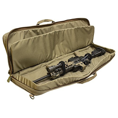 S.O. Tech GRC-40-MC Gorilla Range Rifle Case 40-Inch by SOTECH (Image #3)