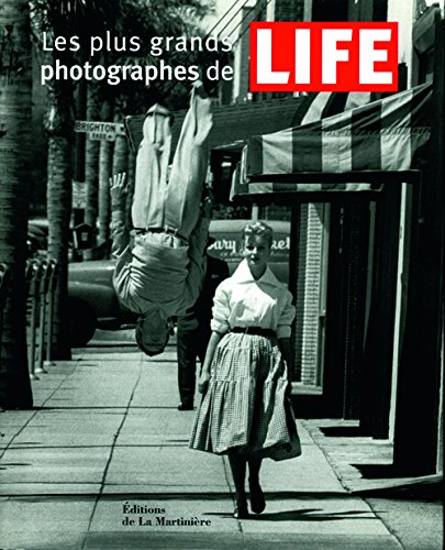 Les plus grands photographes de Life