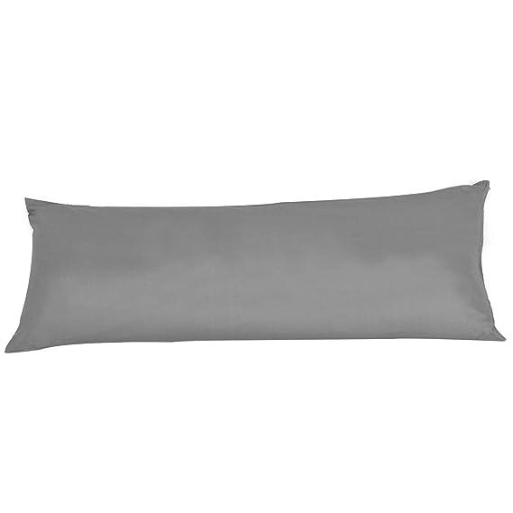 Body Pillowcase YAROO Zippered Pillow Cases Body Pillow Cover 20x54,100/%
