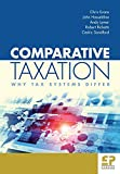 img - for Comparative Taxation: Why Tax Systems Differ: book / textbook / text book