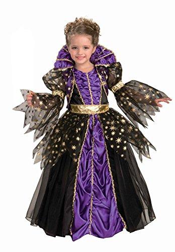Forum Novelties Little Designer Collection Magical Miss Child Costume, -