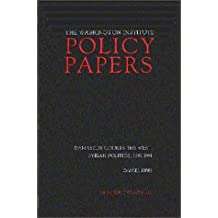 Damascus Courts the West: Syrian Politics, 1989-1991 (Policy Papers)