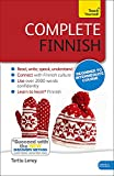 Complete Finnish Beginner to Intermediate Course