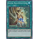 Super Rejuvenation 1st Edition Super Rare MYFI x3