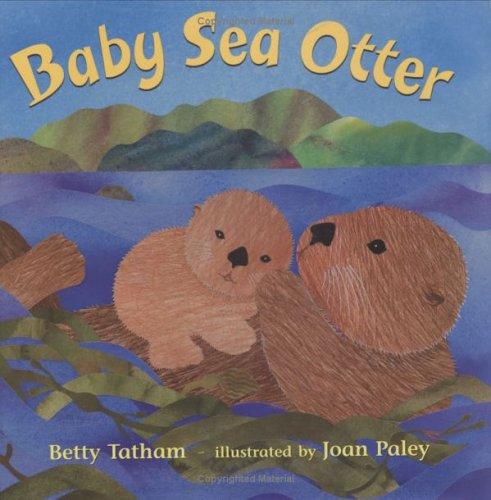 Baby Sea Otter PDF ePub book