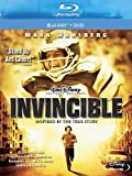 Invincible [Blu-ray + DVD]