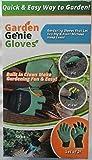#3: Garden Genie Gloves - As Seen On TV