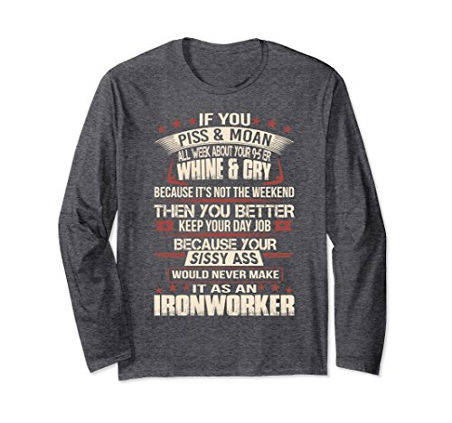 iron workers clothes - 3