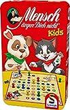 Schmidt Spiele 51273 - Mensch ärgere Dich nicht Kids