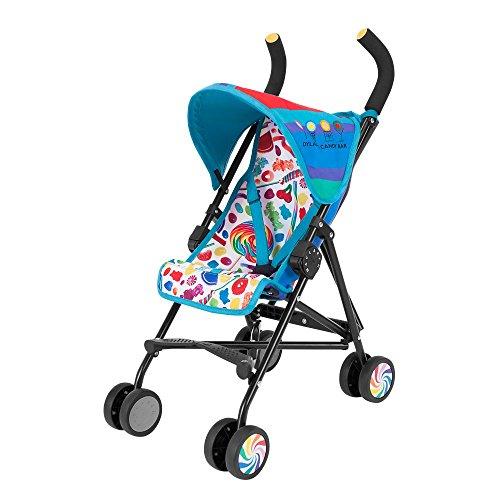 Maclaren Junior Quest Baby Doll Stroller - 1