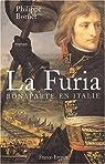 La Furia. Bonaparte en Italie par Bornet