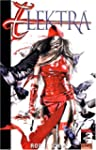 Elektra Volume 3: Relentless TPB