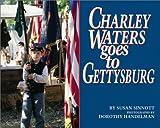 Charley Waters Goes to Gettysburg, Susan Sinnott, 0761318879