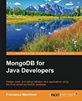 MongoDB for Java Developers Front Cover