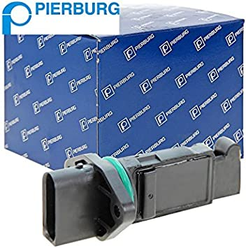 Pierburg Luftmassenmesser Luftmengenmesser Lmm 5 Polig Oval Auto